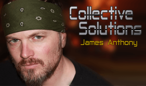 Collective Solutions with James Anthony