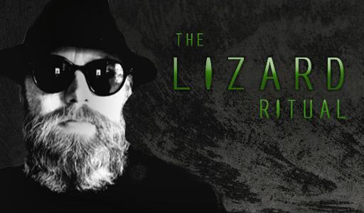 The Lizard Ritual with SMQ Episode 4