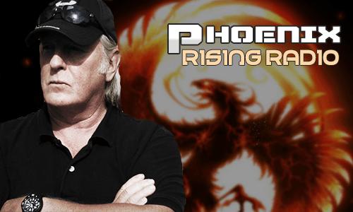 Phoenix Rising Radio
