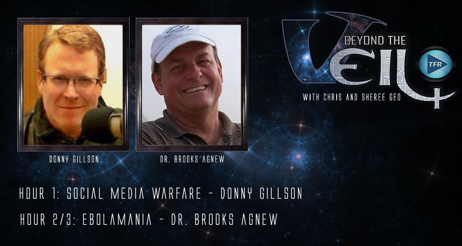 Ebolamania with Dr. Brooks Agnew