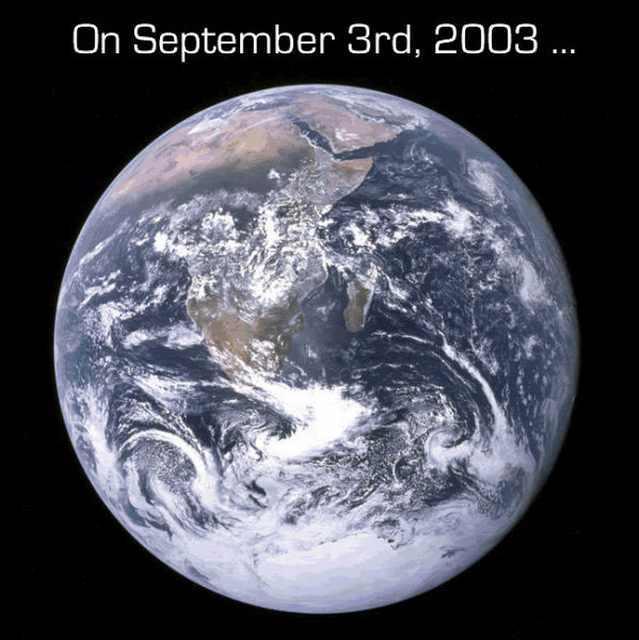 earth big 14