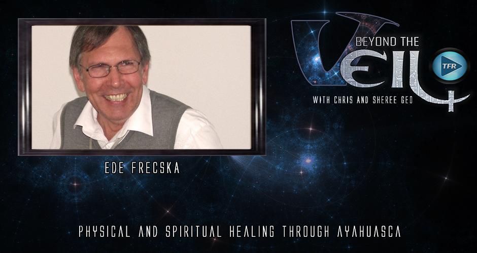 Ayahuasca Healing: Not Just Spiritual