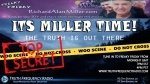 Changing Reality & Time Travelling w/Doc Miller