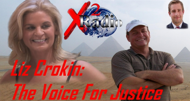 liz crokin the voice of justice tfr live truth frequency radio