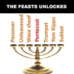 The Feasts Unlocked