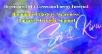 December Ascension Energy