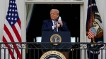 Trump Singlehandely destroys Corona Panic